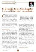 Tres Ángeles - Escuela Sabática - Page 5