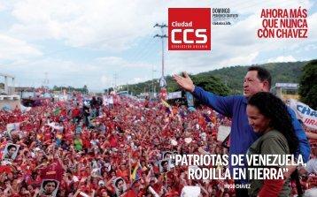 descarga el pdf de hoy - Ciudad CCS