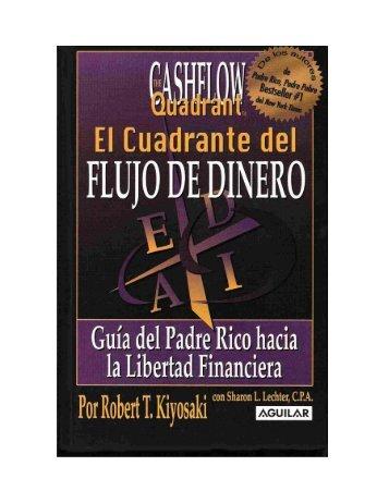 El Cuadrante del Flujo de Dinero - Blog Oficial de Martha Caballero
