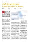 CAD-Konvertierung: - Prostep AG - Seite 2
