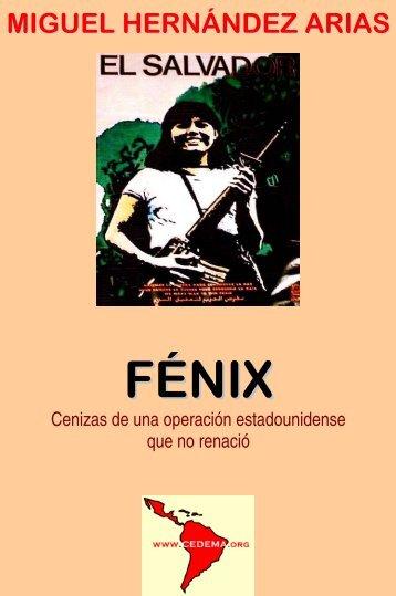 FÉNIX - Centro de Documentación de los Movimientos Armados