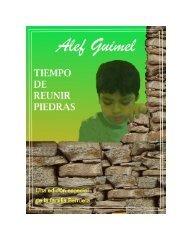 TIEMPO DE REUNIR PIEDRAS - Escritores Teocráticos.net