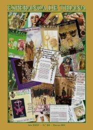Pascua 2011 - Hermandad Sacramental Esperanza de Triana