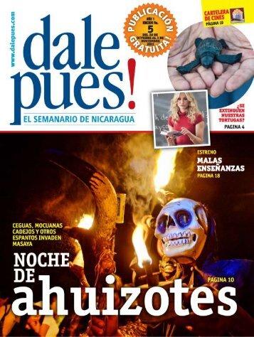 Edición 5 - (Dale Pues!).