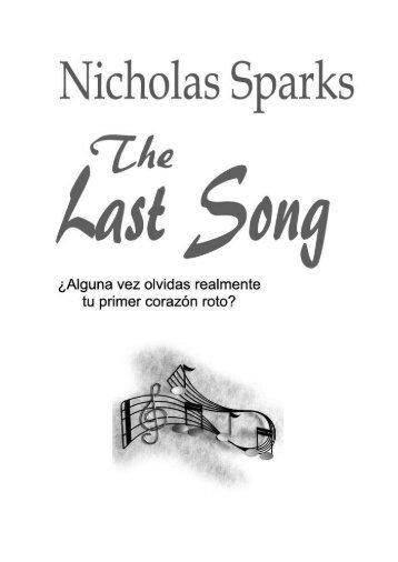 Nicholas Sparks The Last Song Foro de Purple Rose - deviantART