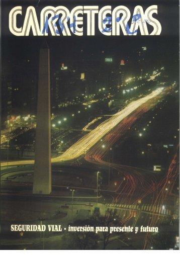 m - Asociación Argentina de Carreteras