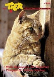 Heft 2/2008 - Pro Tier