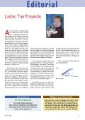 Finanznot bei ProTier 3/2009 - Page 3