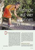 Finanznot bei ProTier 3/2009 - Page 6