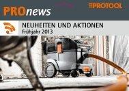 PROnews - Protool GmbH
