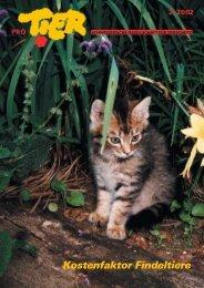Heft 2/2002 - Pro Tier