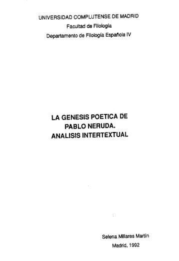 ¡Q. di/- 4. 0; - Biblioteca de la Universidad Complutense ...