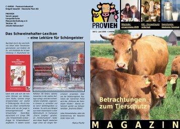 herunterladen - Verein gegen tierquälerische Massentierhaltung eV