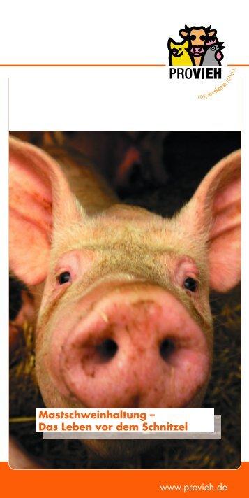 Download - Verein gegen tierquälerische Massentierhaltung eV