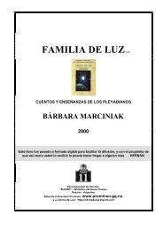 Marciniak, Barbara - Familia de Luz - Tartessos.info