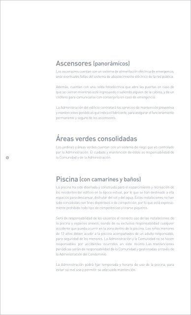 Manual Propietario EMERALD Web - Paz