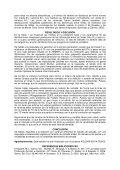 Efecto de la selección por variabilidad ambiental del tamaño de ... - Page 2