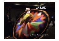 LA LUZ - Cueronet