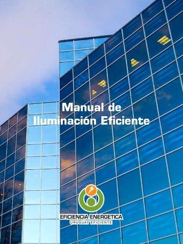 folleto iluminación baja – FINAL - Eficiencia Energética Uruguay