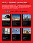 Folleto – Corporativo y Lista de Productos - Southwest Microwave, Inc. - Page 3
