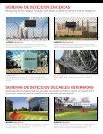 Folleto – Corporativo y Lista de Productos - Southwest Microwave, Inc. - Page 5