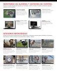 Folleto – Corporativo y Lista de Productos - Southwest Microwave, Inc. - Page 6