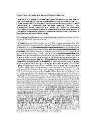 1ª vara cível da comarca de são bernardo do campo-sp edital de 1ª ...
