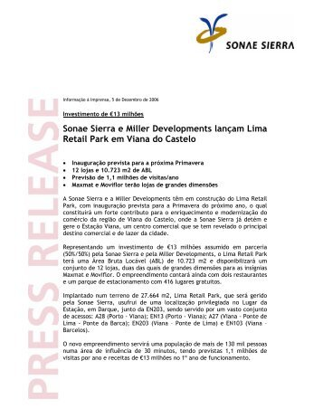 Download PDF - Sonae Sierra
