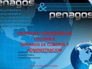 administrador - Junta Central de Contadores