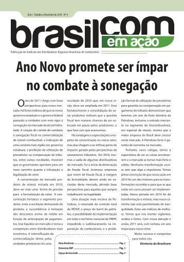 brasilcom news n°4