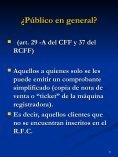 Quienes NO pueden tributar en Repecos - FEyRI - Page 4