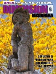 Versión pdf DM 317 - Misioneros de la Consolata