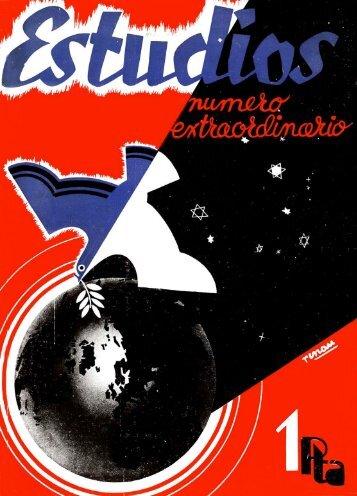 Estudios Revista Ecléctica. Número 113 - Christie Books