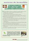 Revista completa - Hemofilia - Page 5