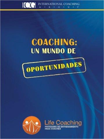 acá - Curso de Coaching de PNL, Aprender Coaching, Convertirse