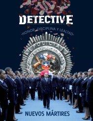 revista 149.indd - Policía de Investigaciones de Chile