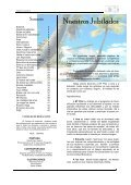 Revista del I .E .S . Miguel de Molinos. Año 7 Nº 21 Verano 2009 - Page 3