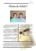 Revista del I .E .S . Miguel de Molinos. Año 7 Nº 21 Verano 2009 - Page 4