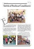 Revista del I .E .S . Miguel de Molinos. Año 7 Nº 21 Verano 2009 - Page 5