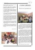 Revista del I .E .S . Miguel de Molinos. Año 7 Nº 21 Verano 2009 - Page 6