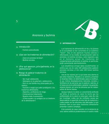 5 Anorexia y bulimia - Cruz Roja