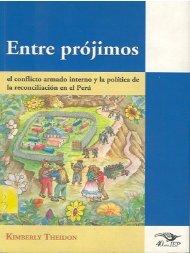 Entre prójimos - Latin American Network Information Center