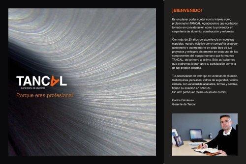 catalogo pro tancal#7089BD.fh11