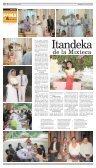 MÉXICO, DF.- ¿Qué - Noticias Voz e Imagen de Oaxaca - Page 6