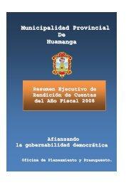 Descargar - Municipalidad Provincial de Huamanga