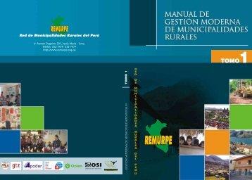 1. - Portal de Desarrollo Humano Local