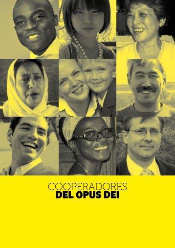 PDF: Folleto cooperadores en - Opus Dei
