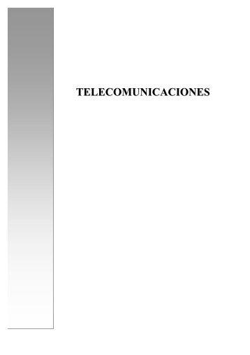 Manual de telecomunicaciones en la empresa - Navactiva