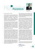 Geschäftsbericht 2010 - Adra - Seite 3