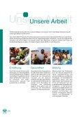 Geschäftsbericht 2010 - Adra - Seite 4